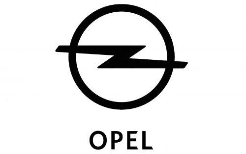 Opel Logo-2020