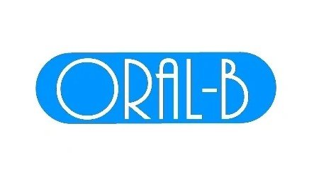 Oral B Logo-1965