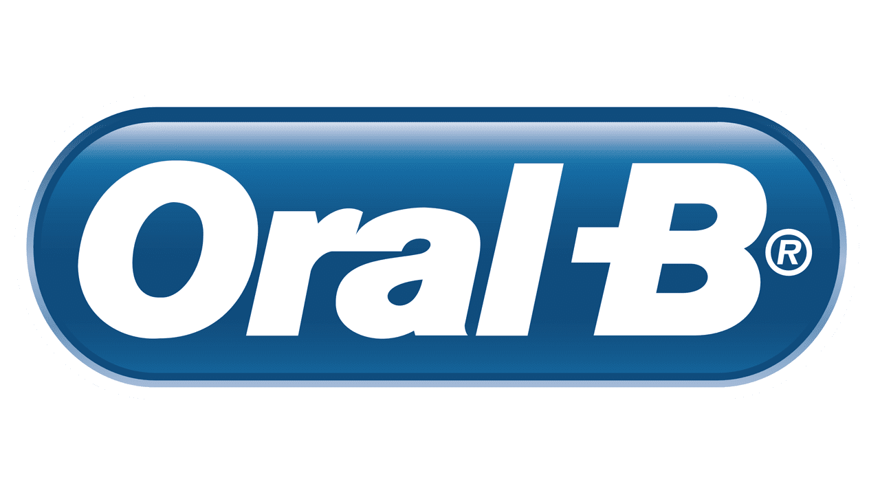 Oral B Logo | evolution history and meaning, PNG