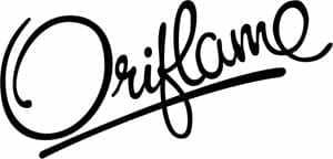 Oriflame Logo 1977
