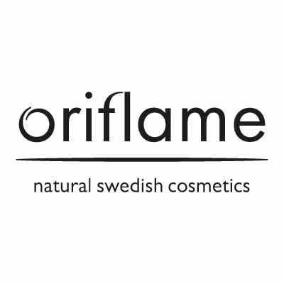 Oriflame Logo 2004