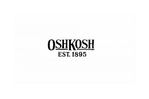 OshKosh B'gosh Logo 1895