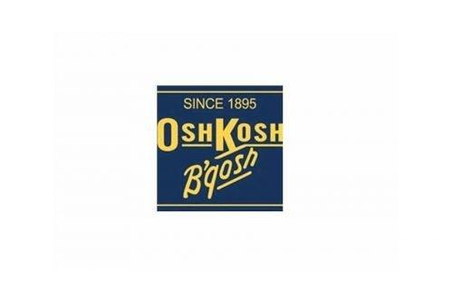 OshKosh B'gosh Logo 1965