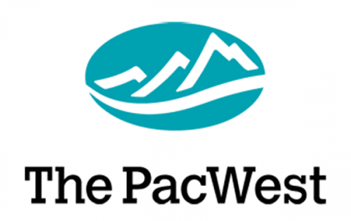 Pacific West Conference Logo-2005