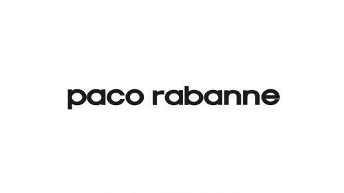 Paco Rabanne Logo 1966