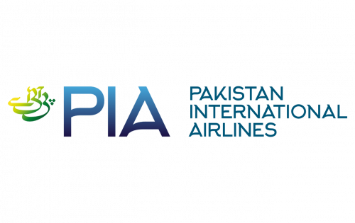 Pakistan International Airlines Logo-2018