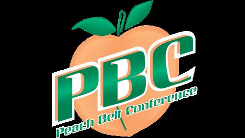 Peach Belt Conference Logo
