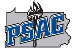 Pennsylvania State Athletic Conference Logo