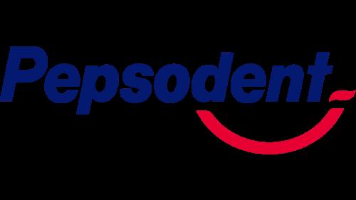 Pepsodent Logo
