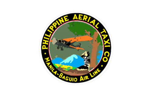Philippine Airlines Logo-1935