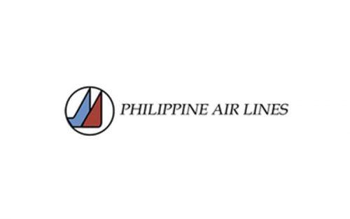 Philippine Airlines Logo-1968