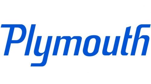 Plymouth Logo 1964