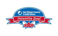 Poinsettia Bowl Logo