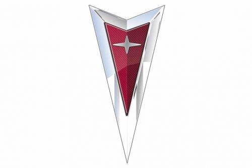 Pontiac Logo 2004