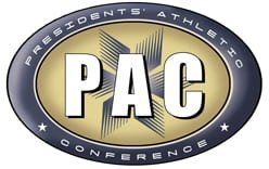 Presidents Athletic Conference Logo