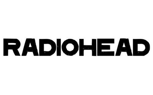 Radiohead Logo-2000-03