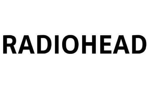 Radiohead Logo-2007