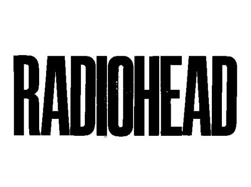 Radiohead Logo-2011