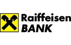 Raiffeisen Bank International Logo