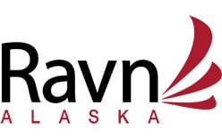 Ravn Alaska (before 2014 – Era Alaska) Logo