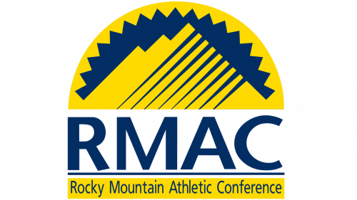 Rocky Mountain Athletic Conference Logo