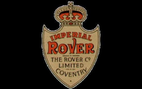 Rover Logo-1902