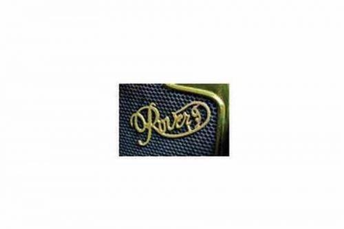 Rover Logo 1924