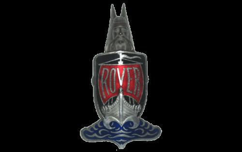 Rover Logo-1949