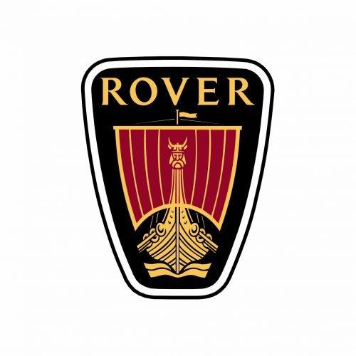 Rover Logo 1979