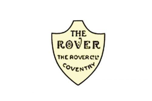 Rover Logo 1984