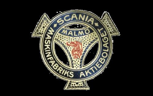 Saab Logo-1900