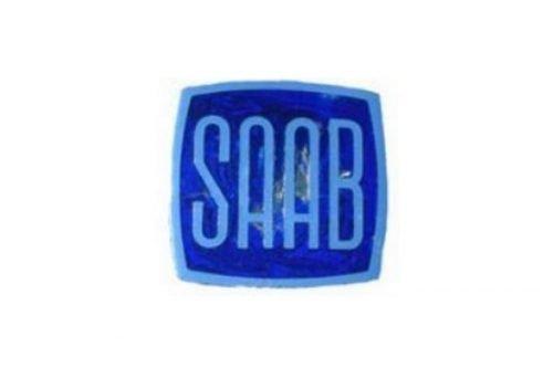 Saab Logo 1949