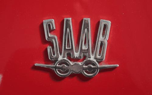 Saab Logo-1963