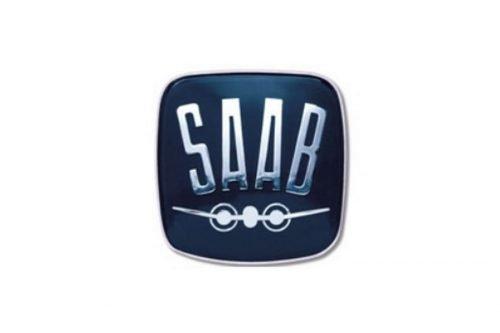 Saab Logo 1969