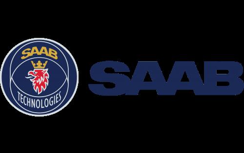 Saab Logo-1995