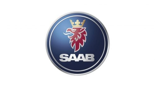 Saab Logo 2002