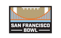 San Francisco Bowl Logo