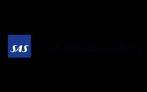 Scandinavian Airlines System Logo-1998