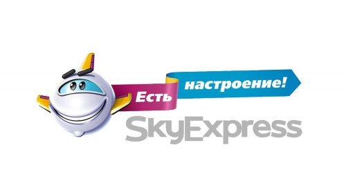 Sky Express Logo