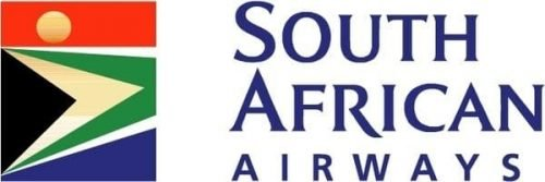South African Airways Logo 1997