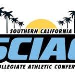 Southern California Intercollegiate Athletic Conference Logo