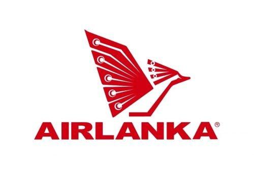 Srilankan Airlines Logo 1979
