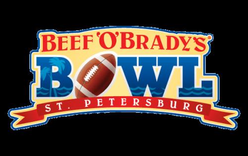 St Petersburg Bowl Logo-2009