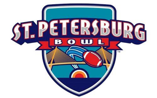 St Petersburg Bowl Logo