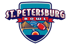 St. Petersburg Bowl Logo