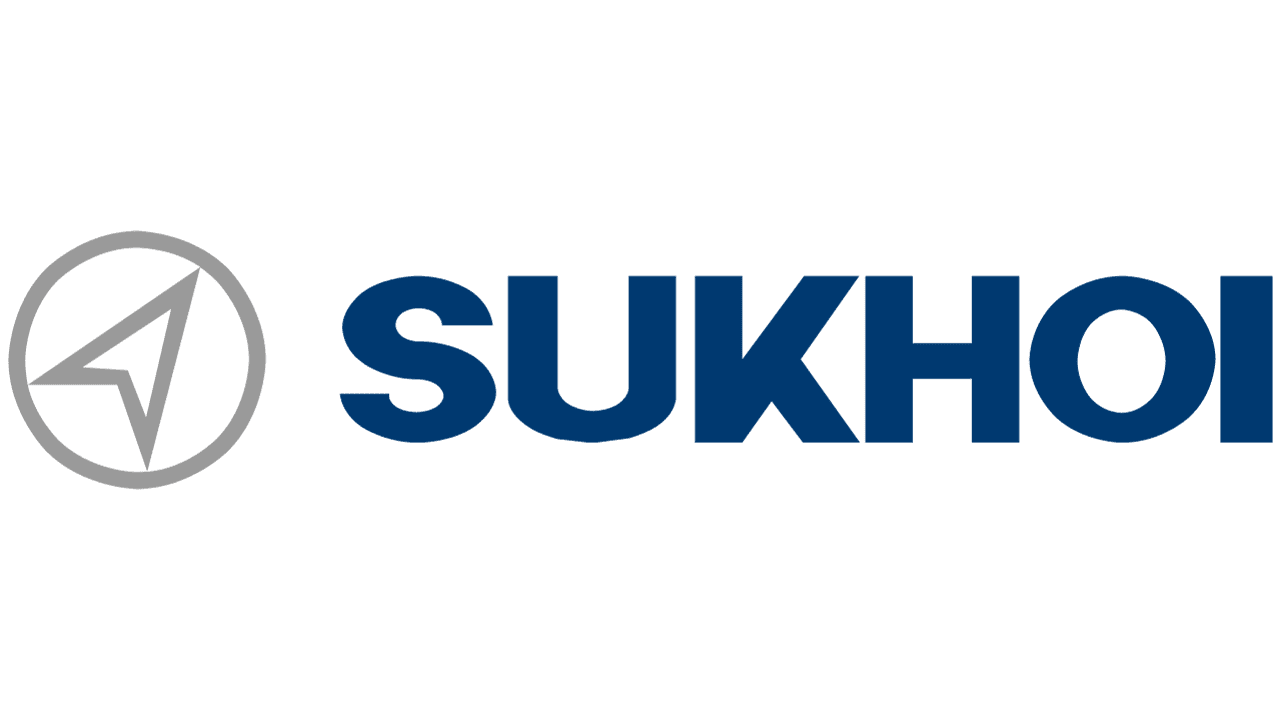 Sukhoi Logo Evolution History And Meaning Png