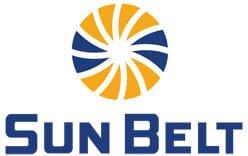 Sun Belt Conference Logo
