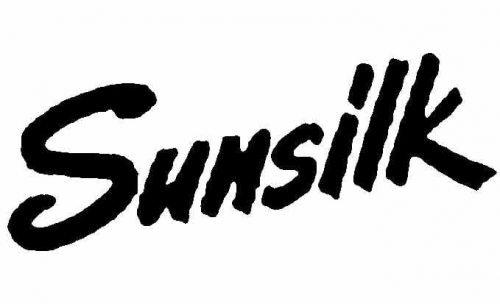 Sunsilk Logo 1977
