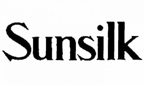 Sunsilk Logo 1982