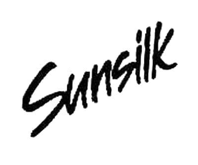 Sunsilk Logo 1984